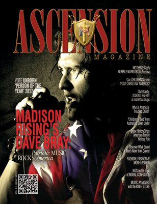 Ascension Magazine_Issue 1, Vol 1_November 2016