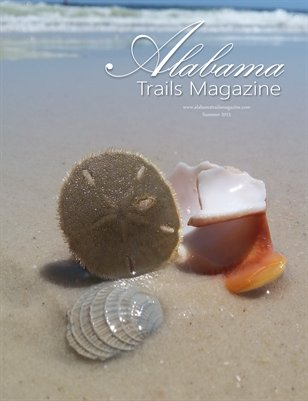 ATM Alabama Trails Magazine Summer 2015