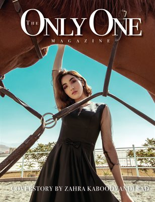 The Only One Magazine 17th Issue