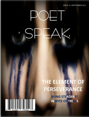 Poet Speak Magazine Issue #14