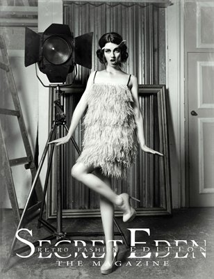 Secret Eden- Retro Fashion