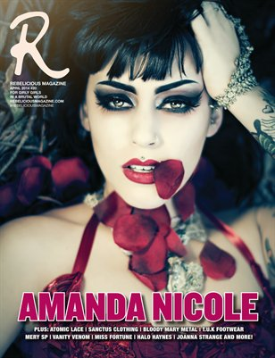 Rebelicious Issue #20