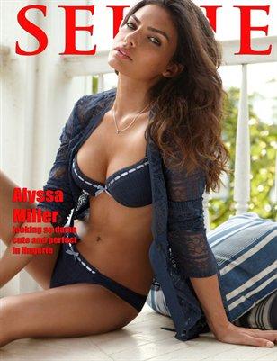 Selfie Magazine - June 2016 Issue