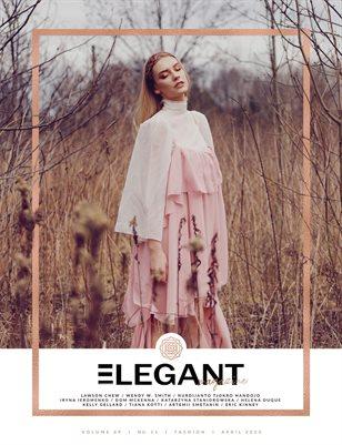 Fashion #11 (April 2020)