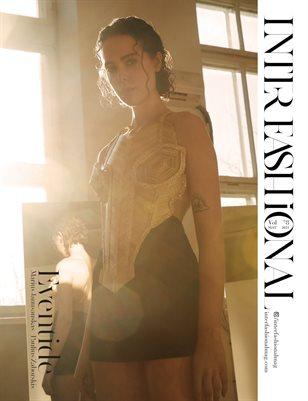 Interfashional Magazine May 2021 Vol 8. c.5