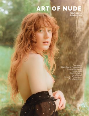 Art Of Nude - Issue 30 pt.4