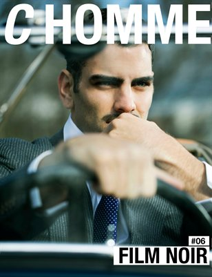C HOMME #06 (COVER 2)