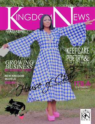 Kingdom News Magazine