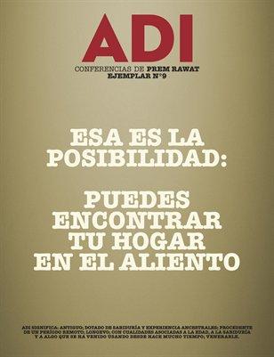 ADI – Número 9