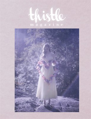 Thistle Magazine, The SECRET Issue