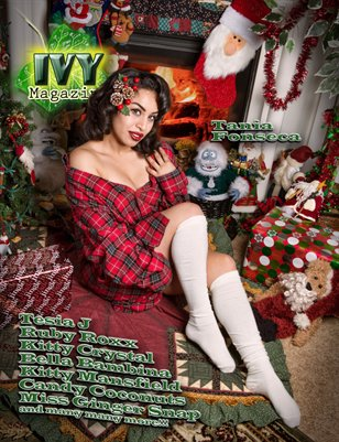 Issue #7 - Holiday 2013
