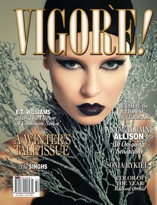 Vigore Magazine_A_Winters_Tale_2014_Issue