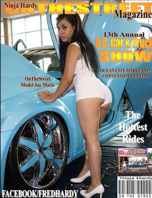 oc car show in maryland model jae