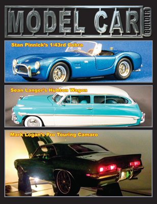 Model Car Builder No. 19