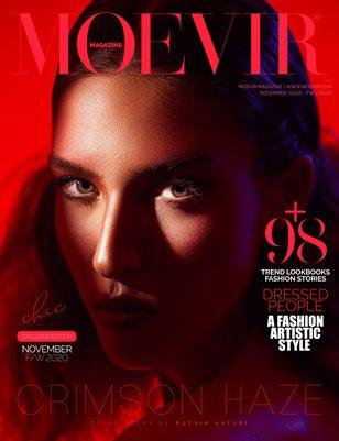 41 Moevir Magazine November Issue 2020