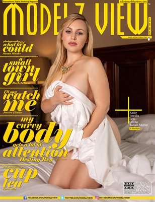 MODELZ VIEW SEP 2019 [ ISSUE # 140 ]
