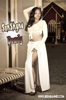SunShyne Dowdy