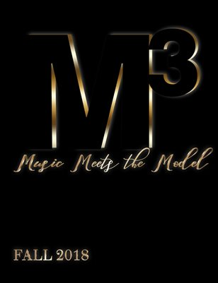 M3 - Music Meets the Model - 2018 Fall