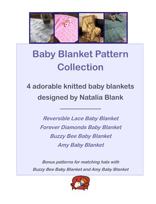 Baby Blanket Collection