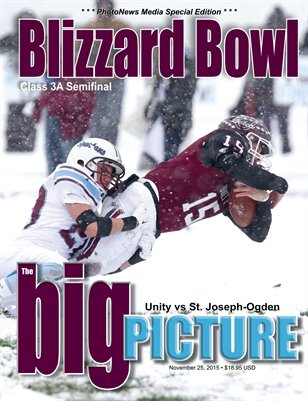 The Big Picture .::. Blizzard Bowl