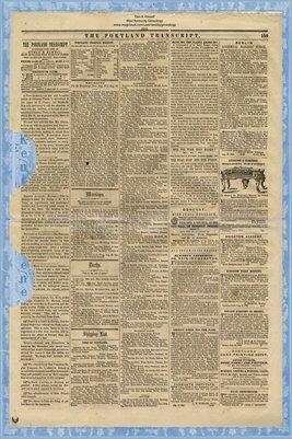 (PAGE 7-8) PORTLAND TRANSCRIPT, AUG.27, 1853