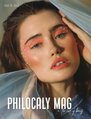 Philocaly Mag, Issue 39 - VOL II