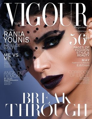 Fashion & Beauty | May Issue 15