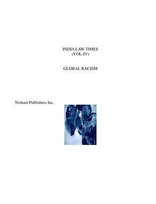 India Law Times Vol - V
