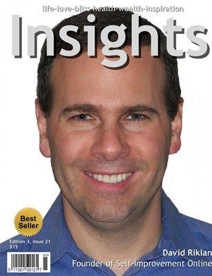 Insights excerpt featuring David Rafkin