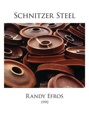 Randy Efros - Schnitzer Steel
