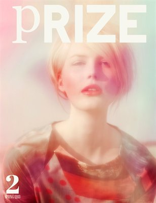 pRIZE Magazine - Issue Two
