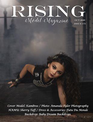 Rising Model Magazine Issue #175