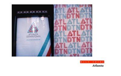 Half Frame - Atlanta