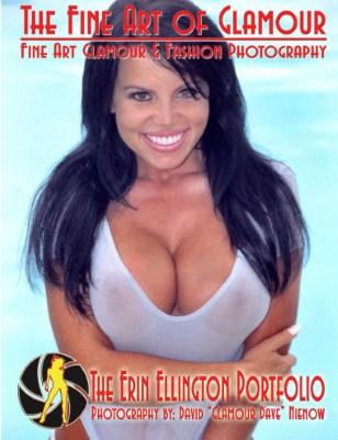 Erin Ellington Portfolio