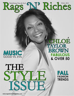 Fall 2011: Style Issue
