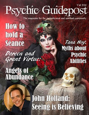 Psychic Guidepost Fall 2014