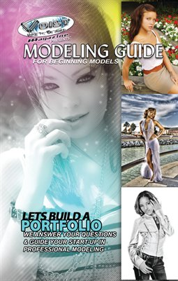 Voist Magazine's Modeling Guide Part 01