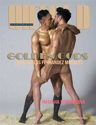 Untold Magazine   Issue 32
