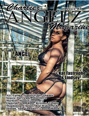 CA Issue #5 - Angel