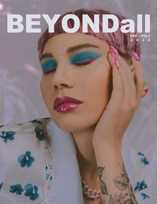 BEYONDall   DECEMBER - VOL1   2020
