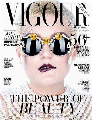 Fashion & Beauty | August Issue 17