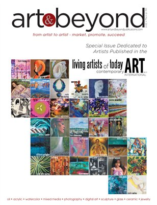 Art & Beyond Book Special Issue