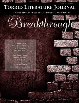 Torrid Literature Journal - Vol. VII Breakthrough