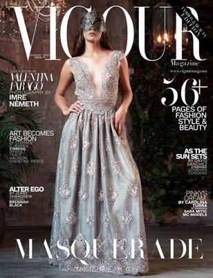 Fashion & Beauty | August Issue 11