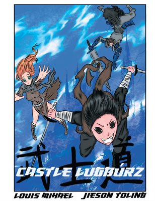 Castle Lugburz Issue #1