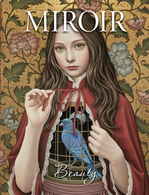 MIROIR MAGAZINE • Beauty