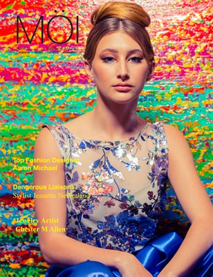 MOI Magazine May June July 2021