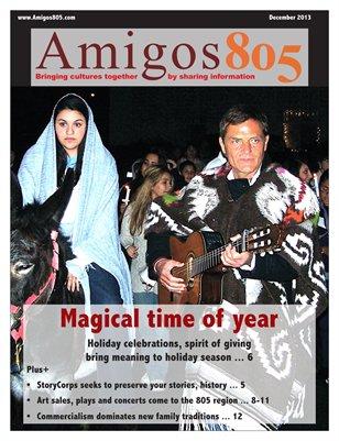Amigos805 December 2013