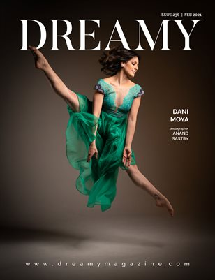 DREAMY Issue 236