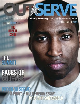 OutServe Magazine | September 2011